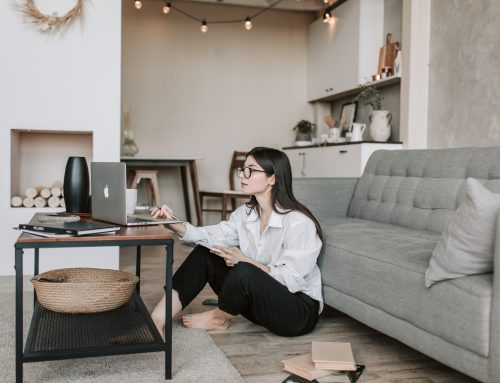 Managing a Remote Workforce Effectively