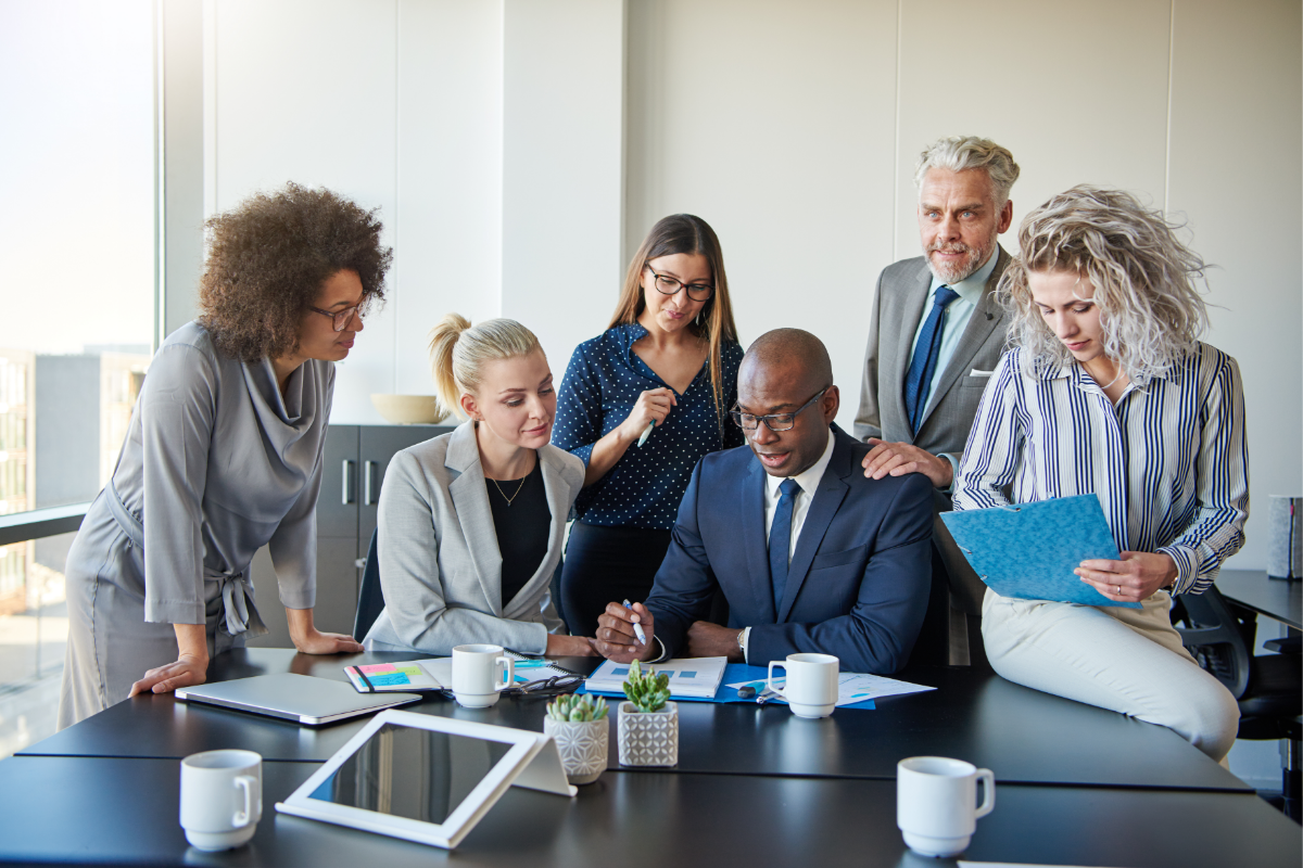 How to Create a Culture of Diversity, Equity and Inclusion
